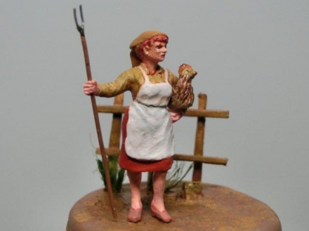 1/72 figure 3