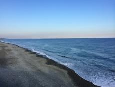 三浦房総方面もいい感じ。#海 #海photo