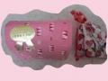 pinkのお菓子