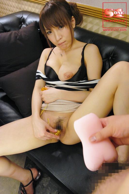 増田有華似AV女優椎名理紗