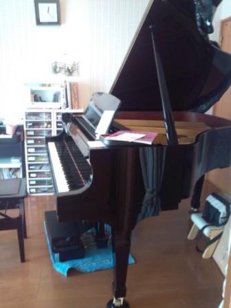 ピアノ室 改訂