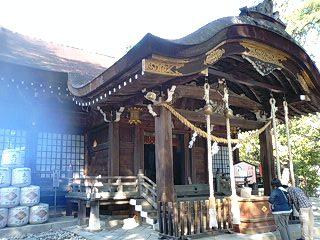 武田神社 (5)