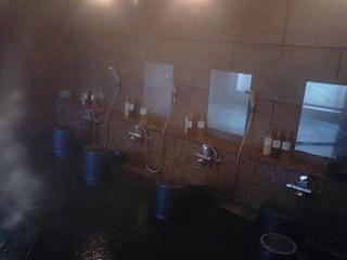 センチュリー甲府風呂