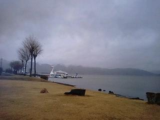 諏訪湖 (3)