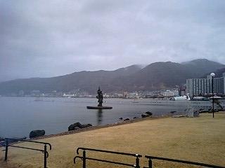 諏訪湖 (4)