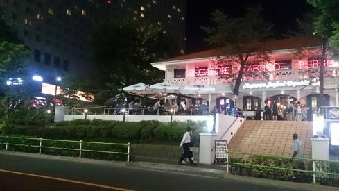 140818シンガポールシーフード