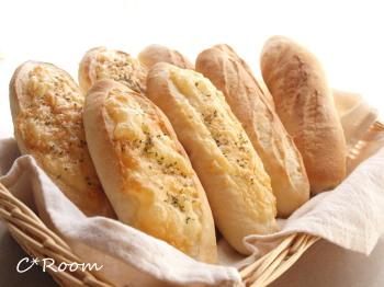 フランスパン3