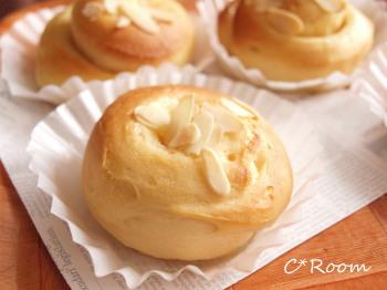 練乳パン2
