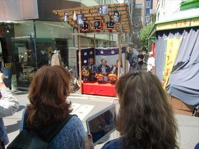 三社祭 2014 浅草寺周辺 ②
