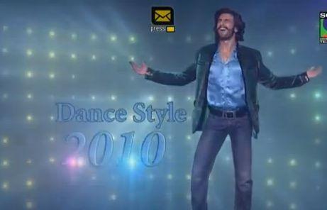 dance style2010