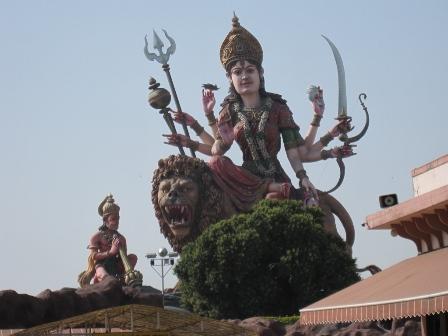 Maa Vaishno Devi Ashram