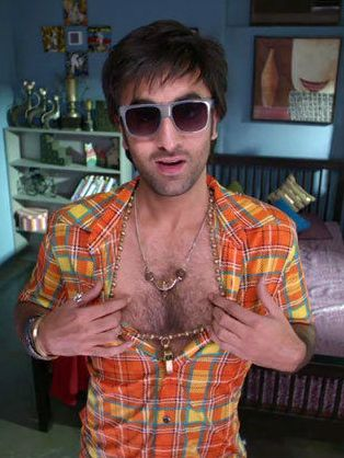 ranbir chest