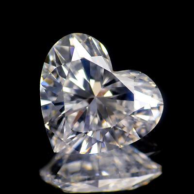 ハートシェイプカットダイヤモンド
