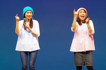 kei2014春ライブあしたははれる
