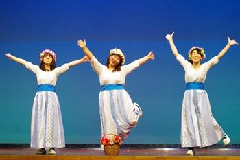 kei2014春ライブぐぐたすの空