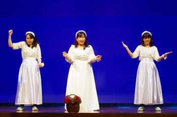 kei2014春ライブ見上げて