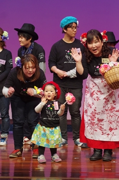 kei2014春ライブいちかばいばーい