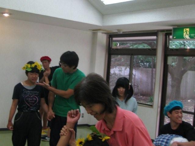 hsd8月16日集団