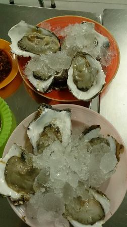 Oyster_phnom penh