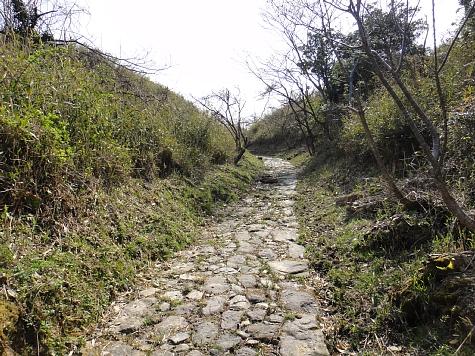 130330 駟馳山の石畳道_016