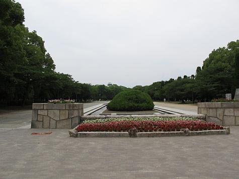 130618 大阪城001