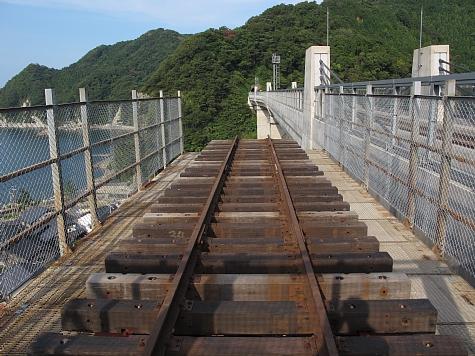 130822 余部鉄橋020