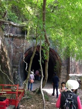 愛岐トンネル群20140427 005