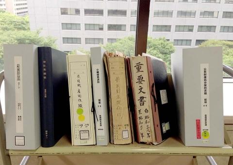愛知県公文書館20140812