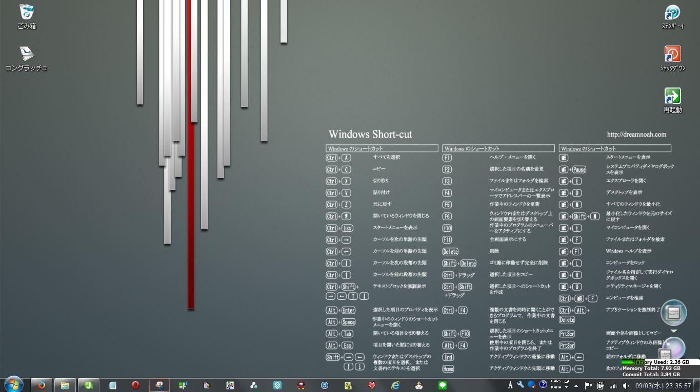 140903_現在のデスクトップ画面