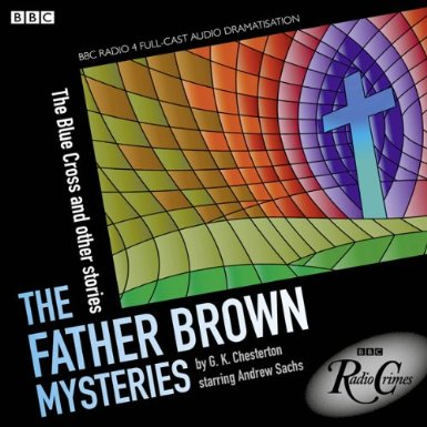 Father Brown Radio CD