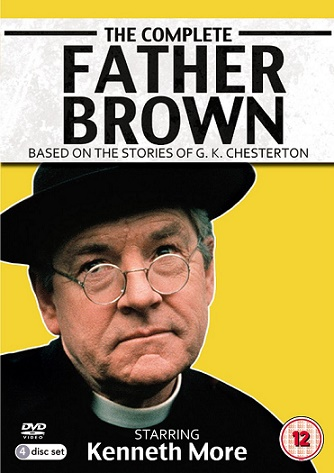 Father Brown Kenneth More