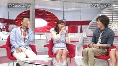 平愛梨おしゃれイズムパンチラ画像5