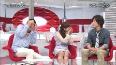 平愛梨おしゃれイズムパンチラ画像6