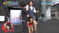 中村アン「PON!」谷間チアリーダー画像3