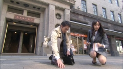 杏パンチラ「花咲舞が黙ってない」画像2