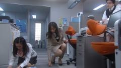 杏パンチラ「花咲舞が黙ってない」画像3