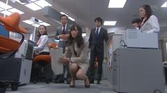 杏パンチラ「花咲舞が黙ってない」画像5