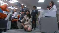 杏パンチラ「花咲舞が黙ってない」画像6