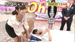 内田敦子と加藤多佳子胸チラブラチラ画像7