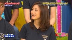 上戸彩VS嵐Tシャツ巨乳画像3