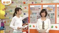 加藤綾子めざましTVおっぱい画像4