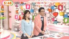 加藤綾子カトパンめざましテレビおっぱい画像3