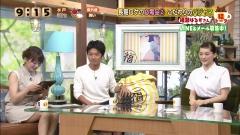 枡田絵理奈いっぷく!太ももミニスカ画像3