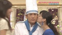 倉科カナのキス画像