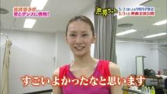 北川景子汗だくTシャツ画像3