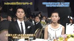 尾野真千子ノーブラ谷間アカデミー賞画像2