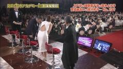 尾野真千子ノーブラ谷間アカデミー賞画像6