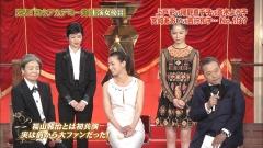 尾野真千子ノーブラ谷間アカデミー賞画像8