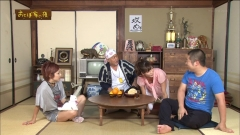 大島麻衣胸チラ画像3