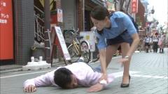 堀北真希婦人警官の脇画像4